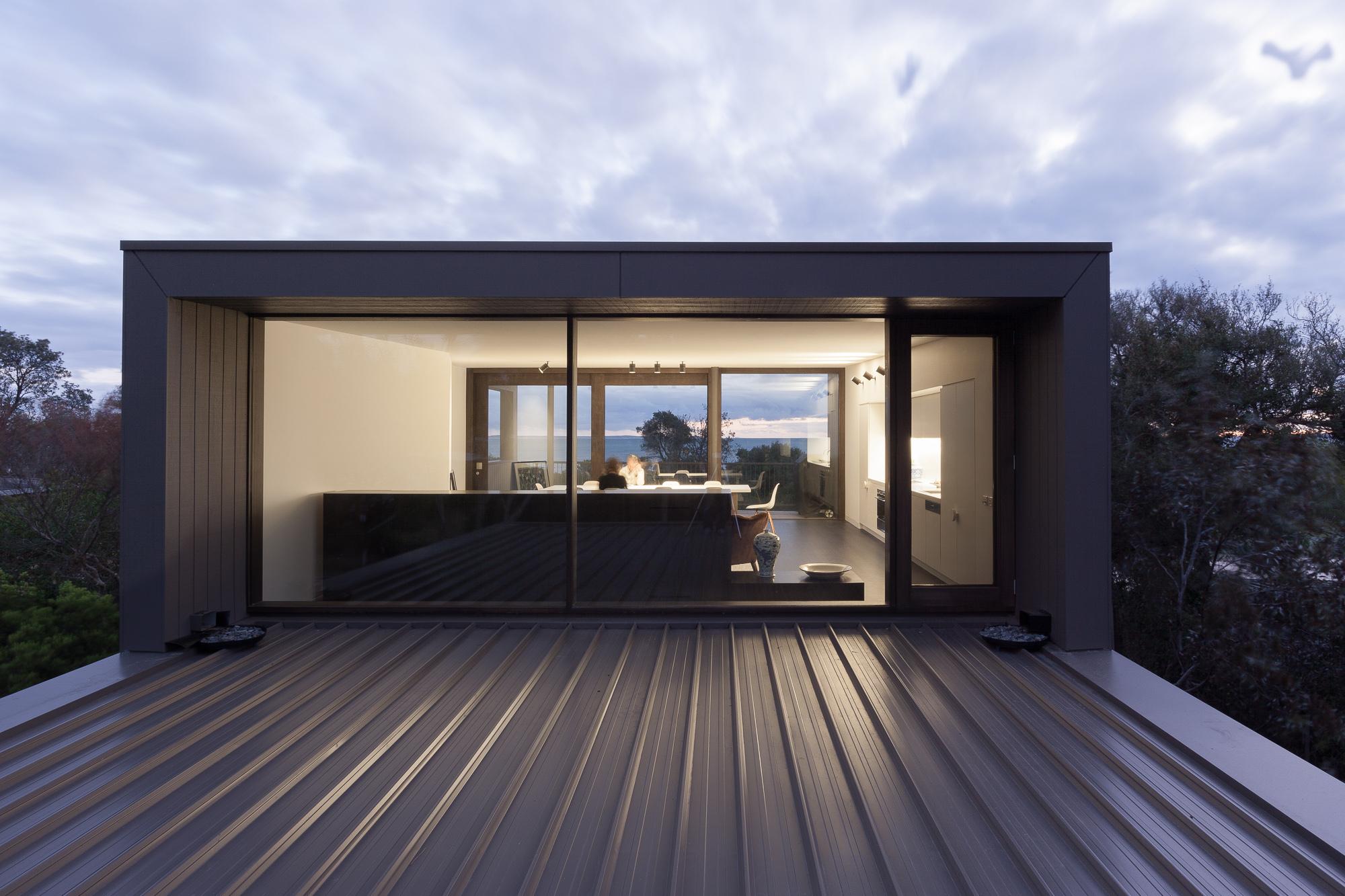 Gallery of residence j c open studio pty ltd 5 for Architecture design studio pty ltd