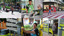 """Conheça as propostas vencedoras do Concurso """"Acessibilidade para Todos"""" do WRI Brasil Cidades Sustentáveis"""