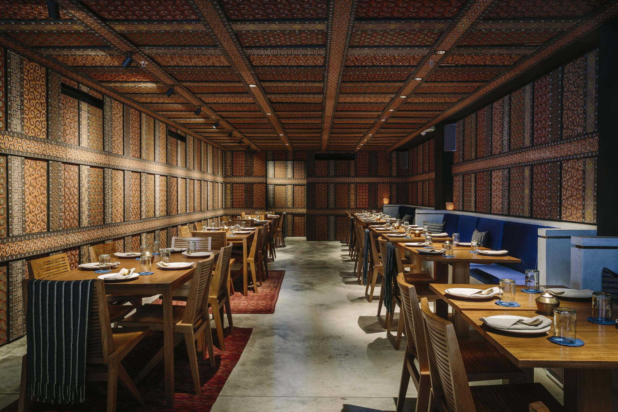 Potato Head Hong Kong Sou Fujimoto Architects Archdaily