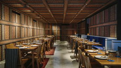 Potato Head Hong Kong / Sou Fujimoto Architects