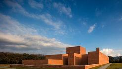 Auditorium Theatre of Llinars del Valles Through the Lens of Fernando Guerra