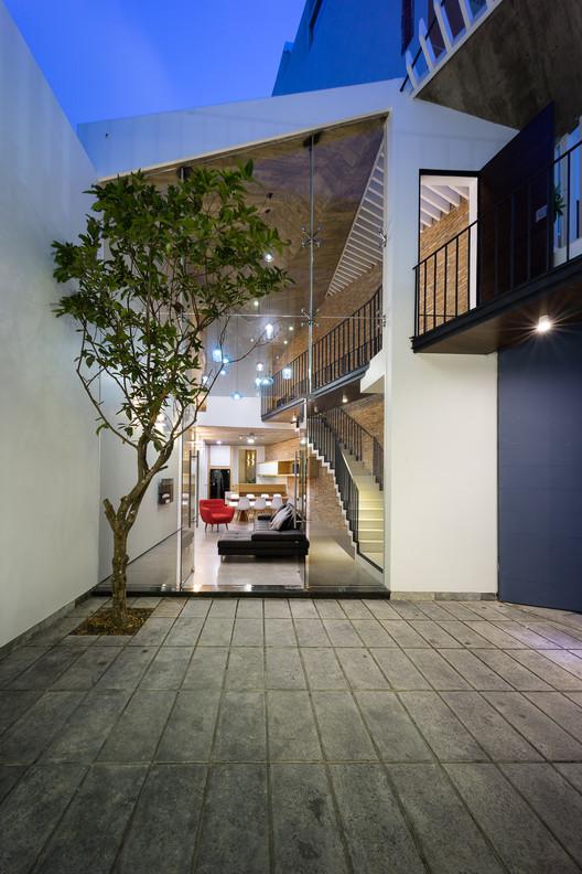 3 Casas / AD+studio, © Quang Dam