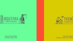 Box Arquitetura e Patrimônio / Grifo Editora