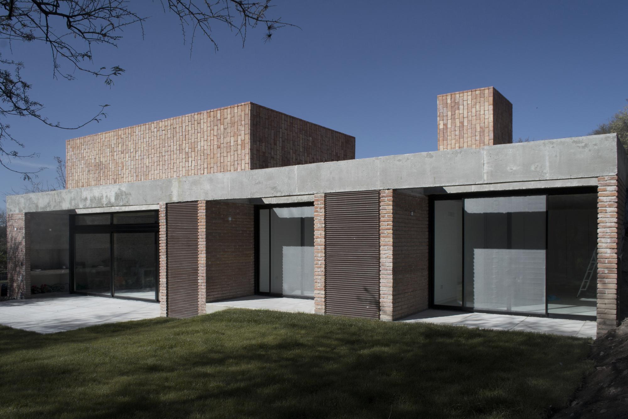 Galeria de casa gpl estudio blt 8 - Consumo gpl casa ...