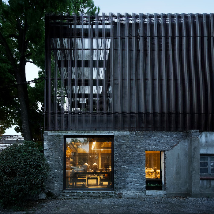 Casa Cerámica / ArchUnion, Courtesy of Archi-union