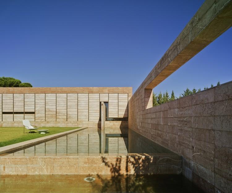 Spa + Hotel La Romana / IP Arquitectos, © David Frutos