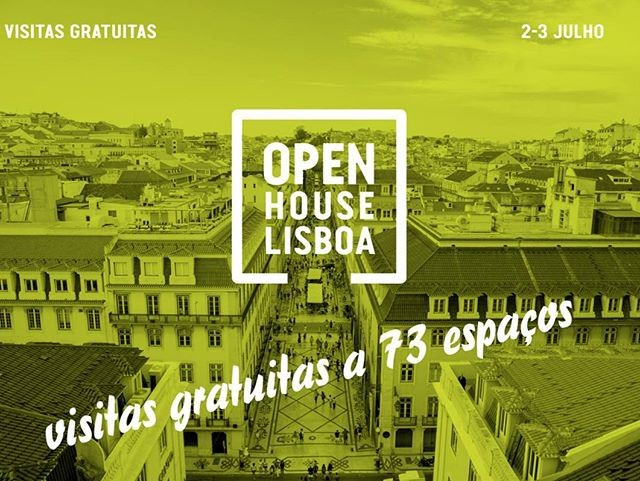 Open House Lisboa 2016