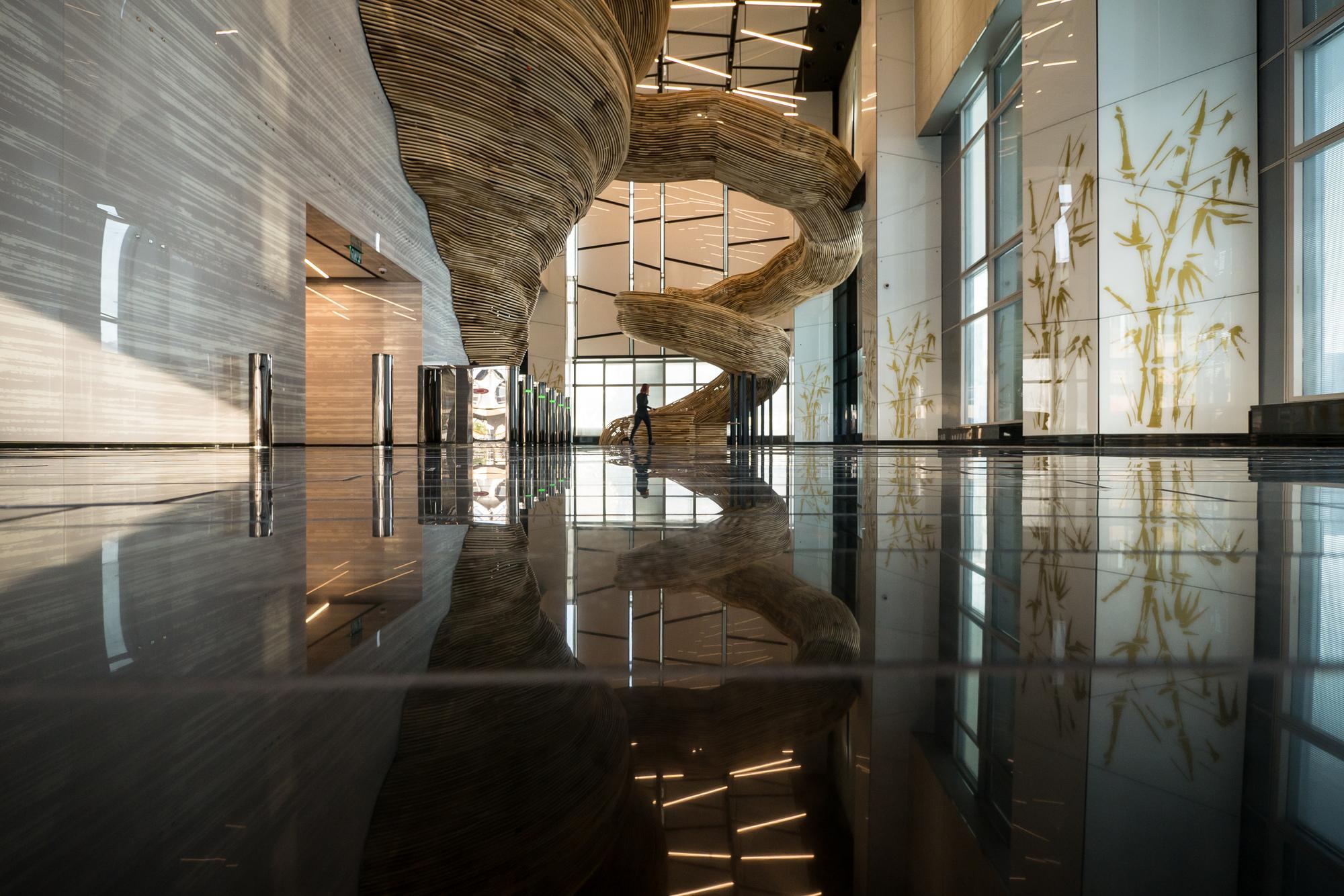 Interior Design Element Videos