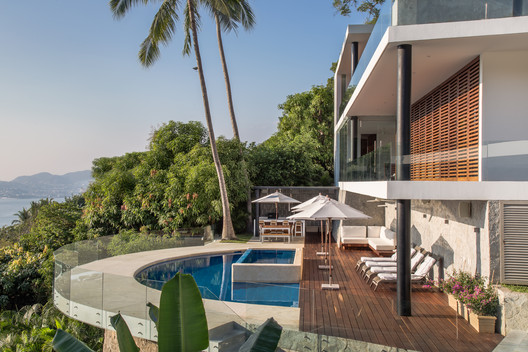 Casa La Solana / HGR Arquitectos + Diana Arnau