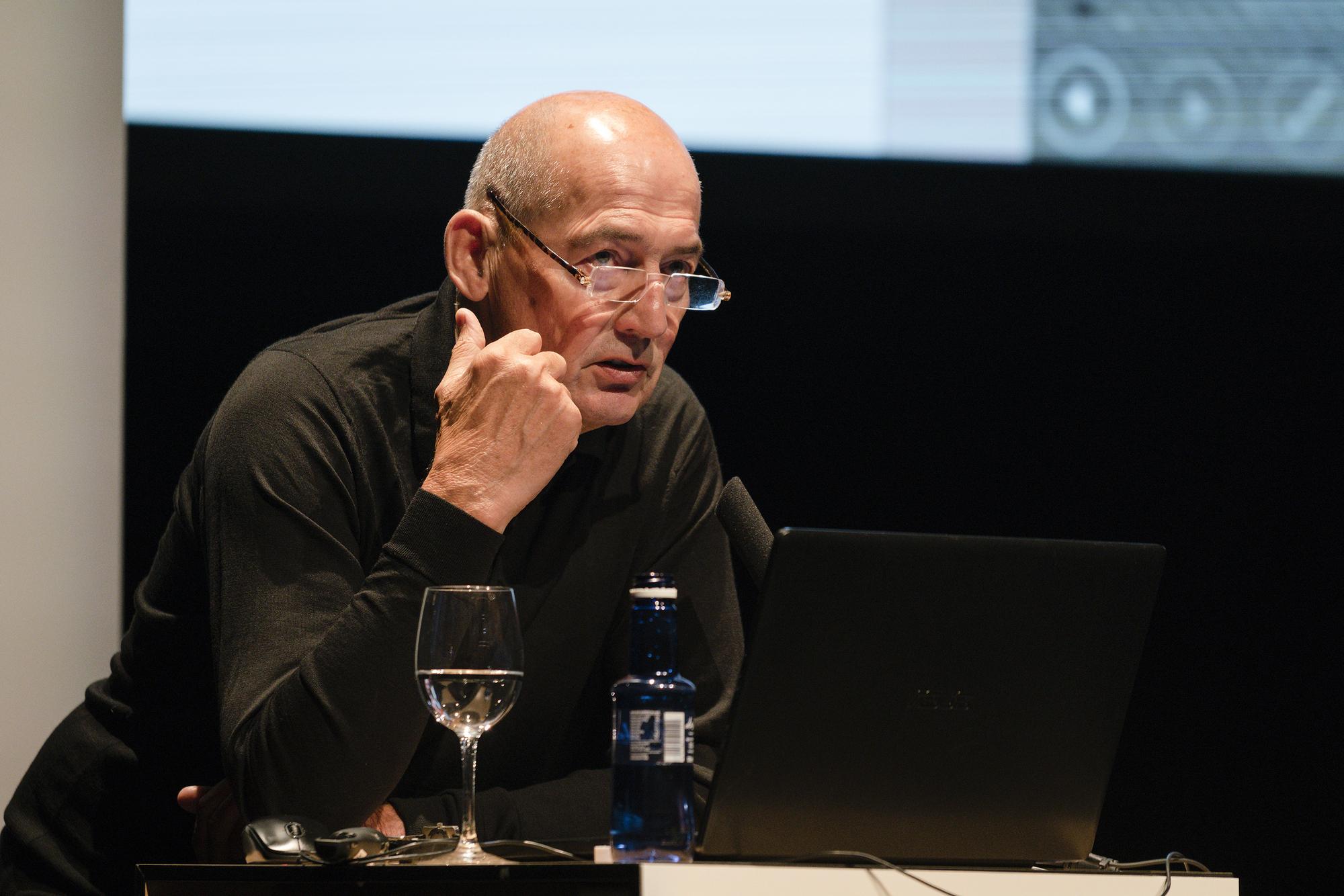 """Rem Koolhaas: """"O atual desafio da arquitetura é entender o mundo rural"""""""