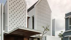 Casa Spouse / Parametr Indonesia