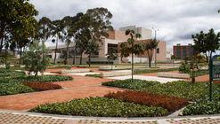 Recorre cinco bibliotecas colombianas en estas panorámicas 360°