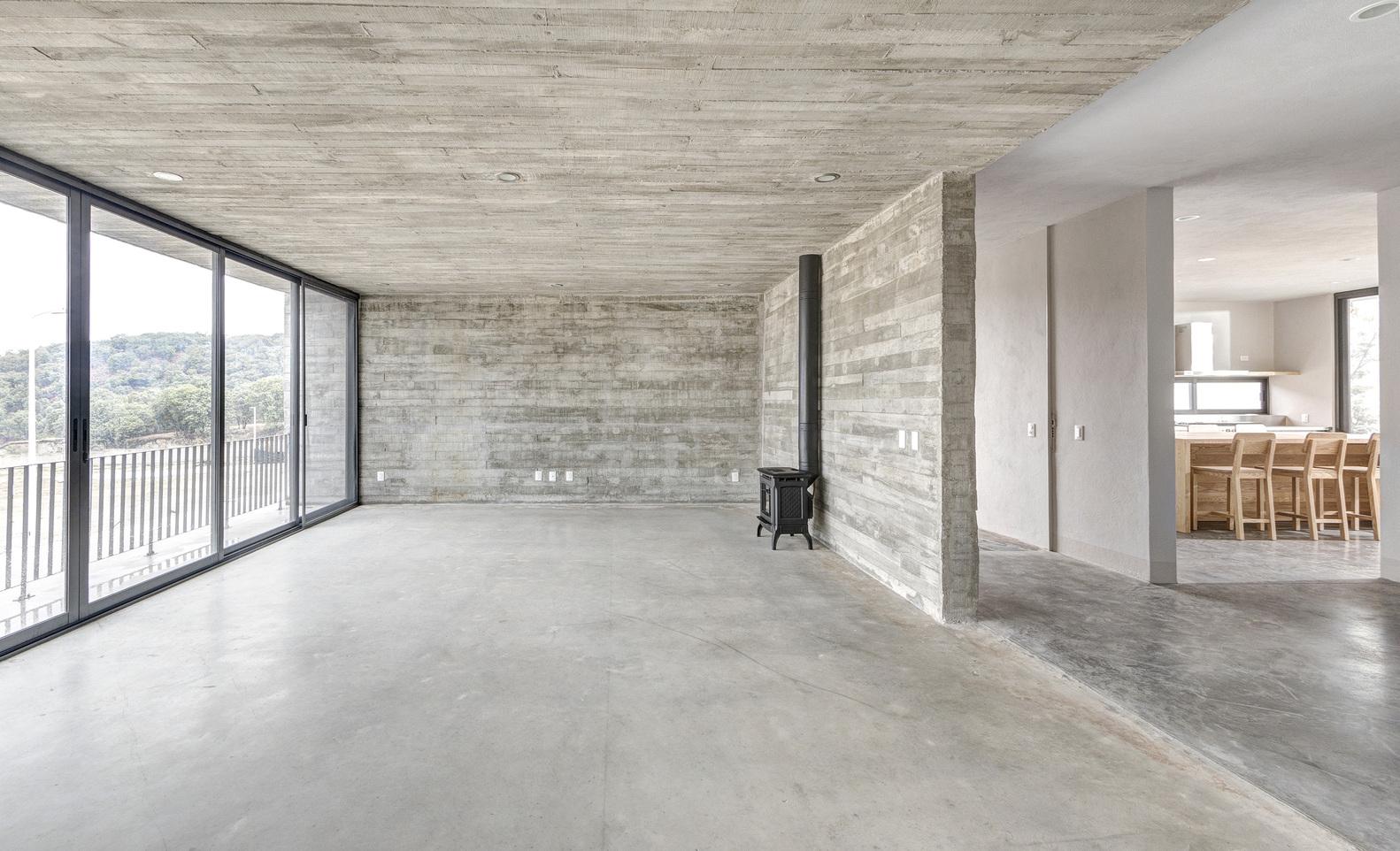 Galería de Casas Cuatas / La Desarrolladora - 18