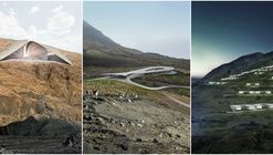 Rising from the Ashes: Krakow University Student Creates Vision for the Volcanic Island of Fogo