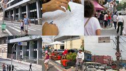Conheça as ideias vencedoras do Concurso Áreas 40 do WRI Brasil Cidades Sustentáveis
