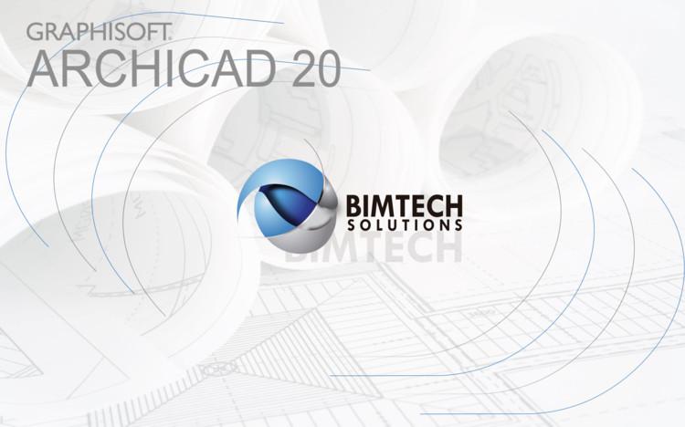 Gran lanzamiento ARCHICAD 20