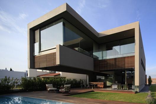 Casa M2 / Hernández Silva Arquitectos