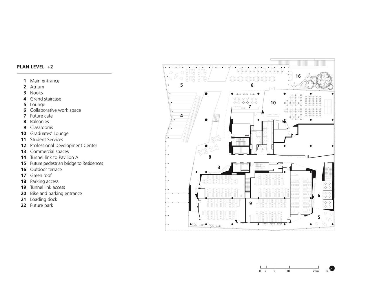 plan de maison 9*12