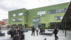 Stepney Green College  / S333 Architecture + Urbanism