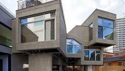 Carver Global  / D-Werker Architects
