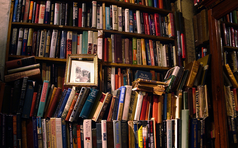 Site disponibiliza 500 livros de arquitetura online gratuitos