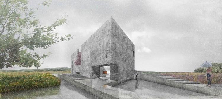 Anuncian los finalistas del world architecture festival for Sharon goldreich