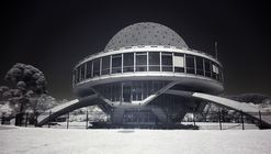 Clásicos de Arquitectura: Planetario Galileo Galilei / Enrique Jan