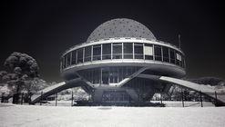 AD Classics: Planetario Galileo Galilei / Enrique Jan