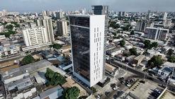 Torre 13  / Mat-la