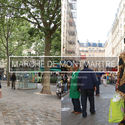 CALL FOR ENTRIES: MONTMARTRE MARKETS