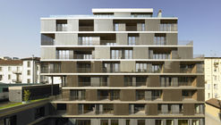Conversion of a Building / Antonio Citterio Patricia Viel