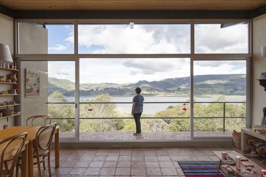 La Carbonera  / Yemail Arquitectura