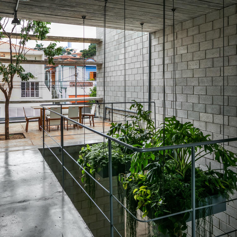 Galería de Casa Mipibu / Terra e Tuma Arquitetos Associados - 22