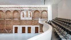 Restauración del Palacio de la Cultura de Blaj / Vlad Sebastian Rusu