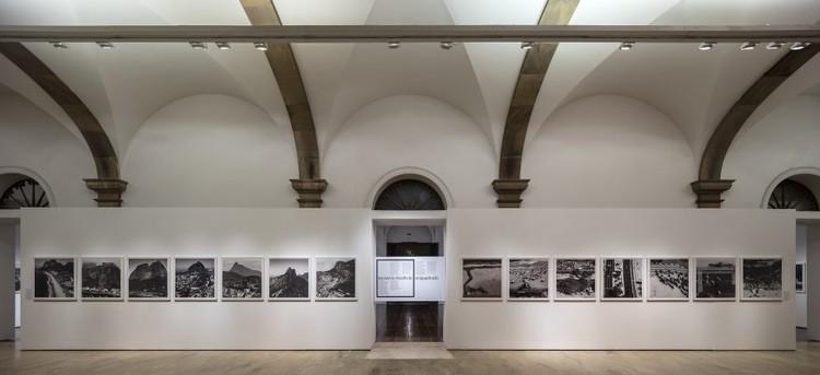 "Mostra ""Rio Enquadrado"" reúne fotografias de Leonardo Finotti no MCB, © Leonardo Finotti"