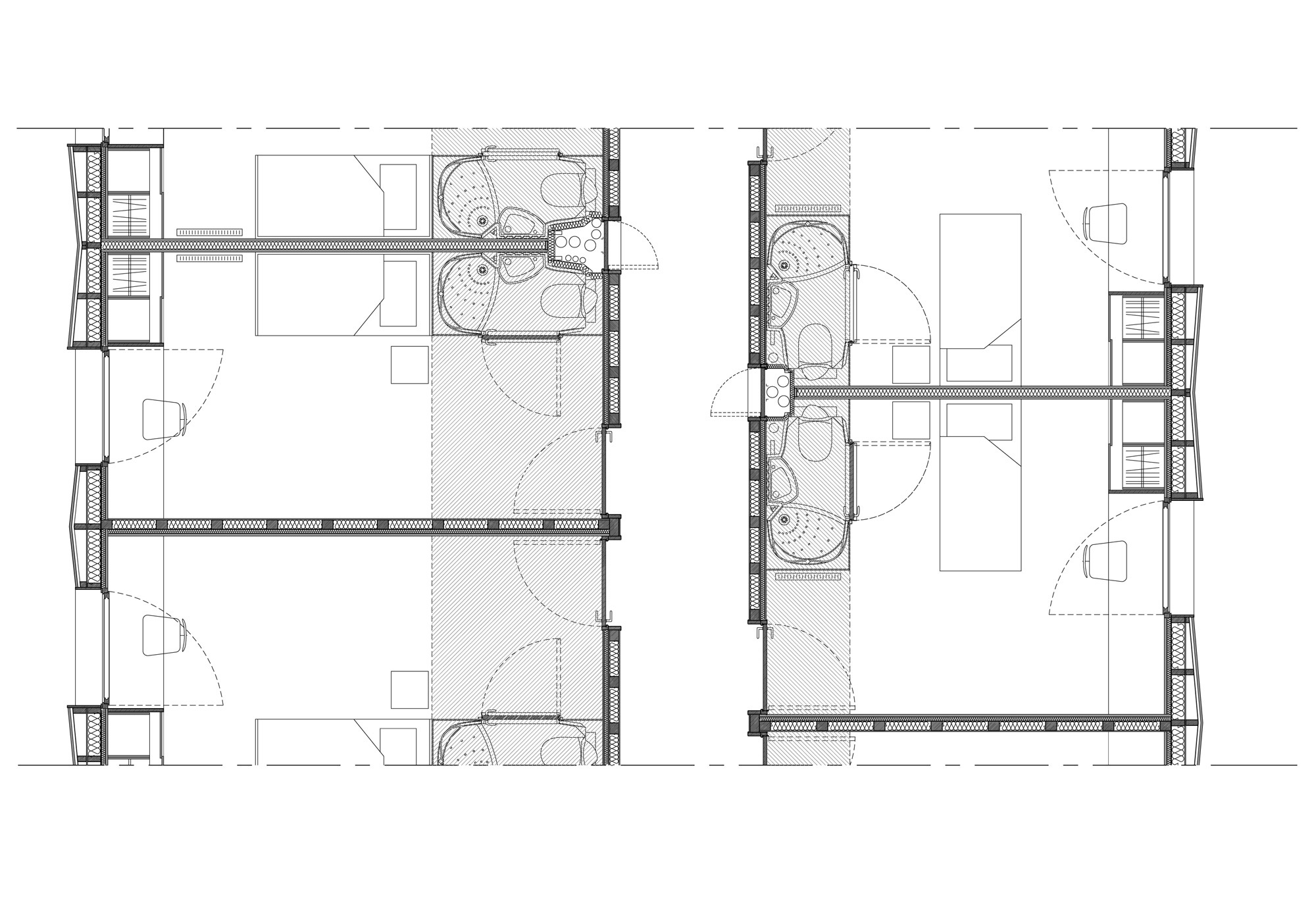 plan - Plan D Architecte De Maison