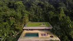 Casa na Mata / Studiomk27 - Marcio Kogan + Samanta Cafardo