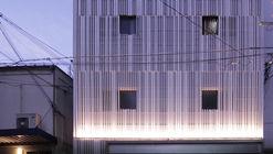 N STRIPS / Jun Murata