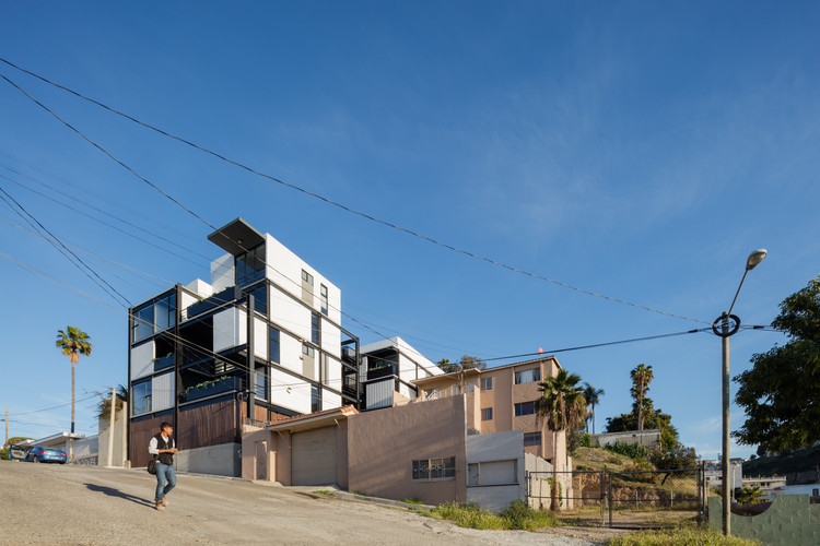 Arquitectura contemporánea de Tijuana presente en la Bienal de Venecia 2016, © Lorena Darquea