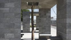 Kioskos y Baños Públicos / LANZA Atelier