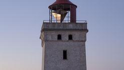 Rubjerg Knude Lighthouse  / JAJA Architects  + Bessards' Studio