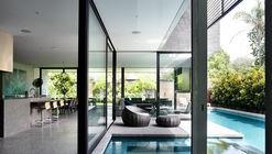 Cabaña patio en Brighton  / Steve Domoney Architecture