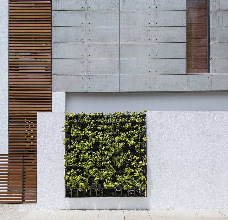 Badri Residence / Architecture Paradigm | ArchDaily