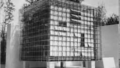 Oskar Hansen Exhibition to Open at Yale School of Architecture