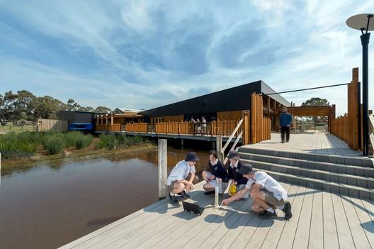 Montagne Centre / Y2 Architecture