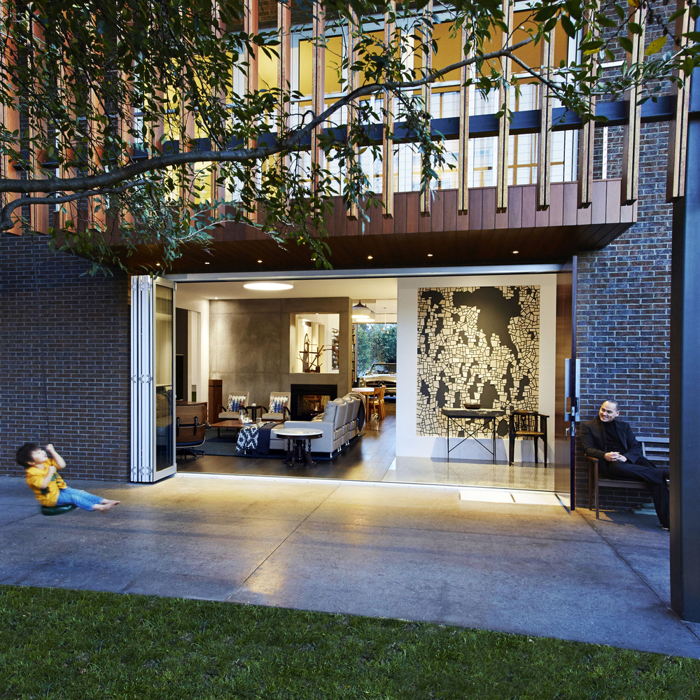 Gallery of The Wolf House / Wolf Architects - 4