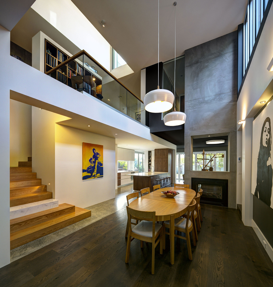 Gallery of The Wolf House / Wolf Architects - 21