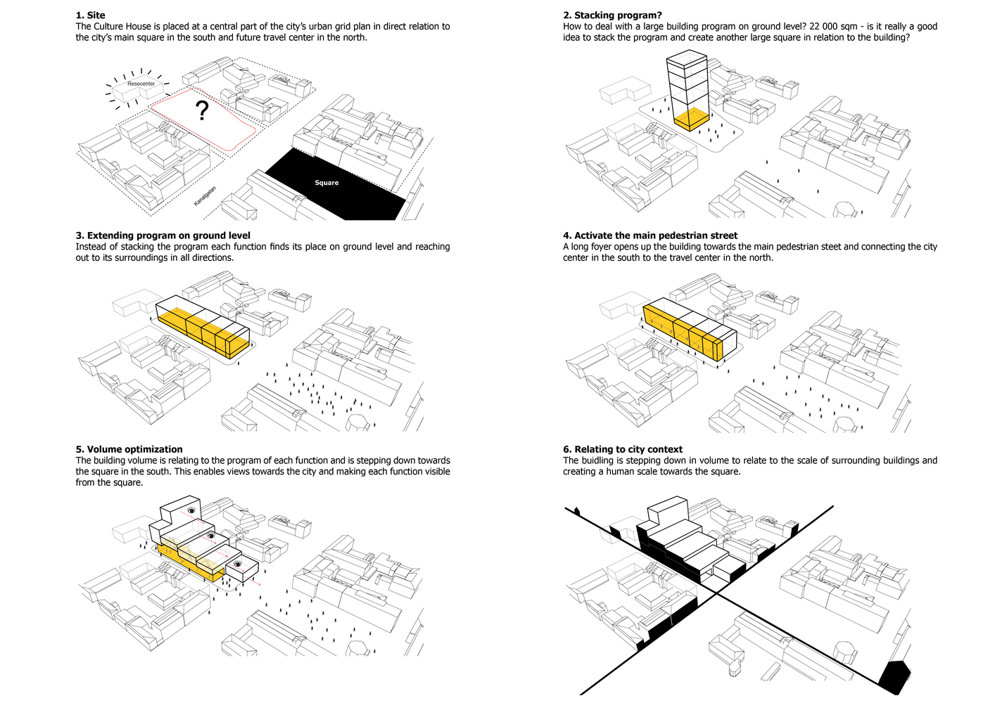 Gallery of Team of Young Architects Propose \