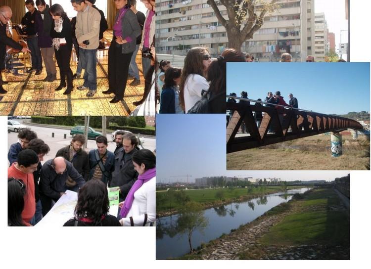 Master en Desarrollo Urbano y Territorial Universidad Politecnica de Cataluña, Master DUT UPC