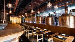 Dongli Brewery / LATITUDE